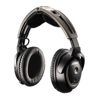 Bose A20 Headset without Cable Assembly