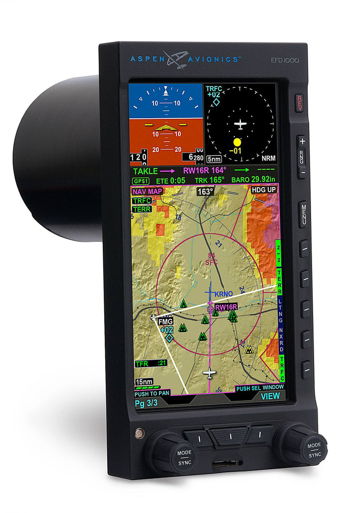 Greenville Avionics