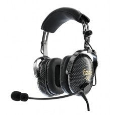 G3 HEADSET/Black, carbon fiber, active noise reduction (ANR)