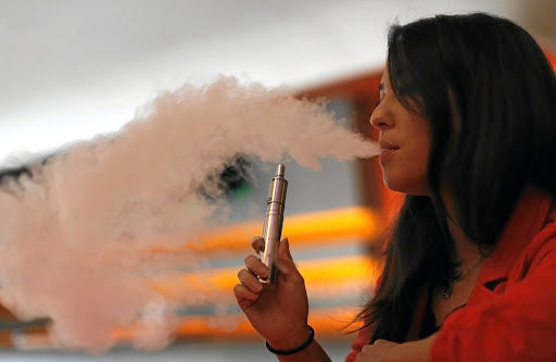 Vape Industry Sets Out to be a Partner to the Health Agenda
