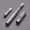 Silver Luxury Vape Pen