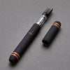 Cool Gray Luxury Vape Pen