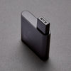Matte Black Luxury Vape Pod