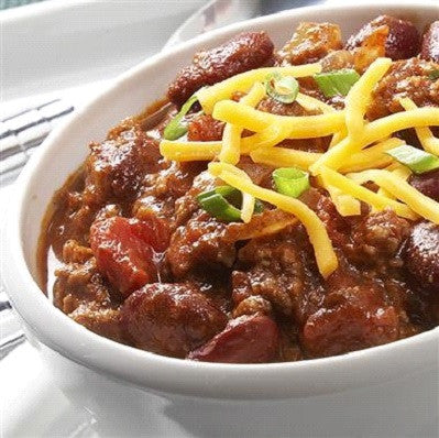 Chili Beans (Bowl Size)