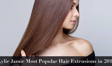 Most Popular Hair Extensions In 2019