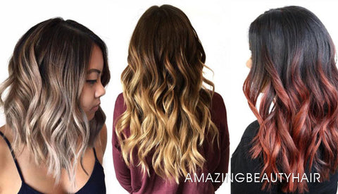 Tips You Must Know Before You Color Your Hair Ombre