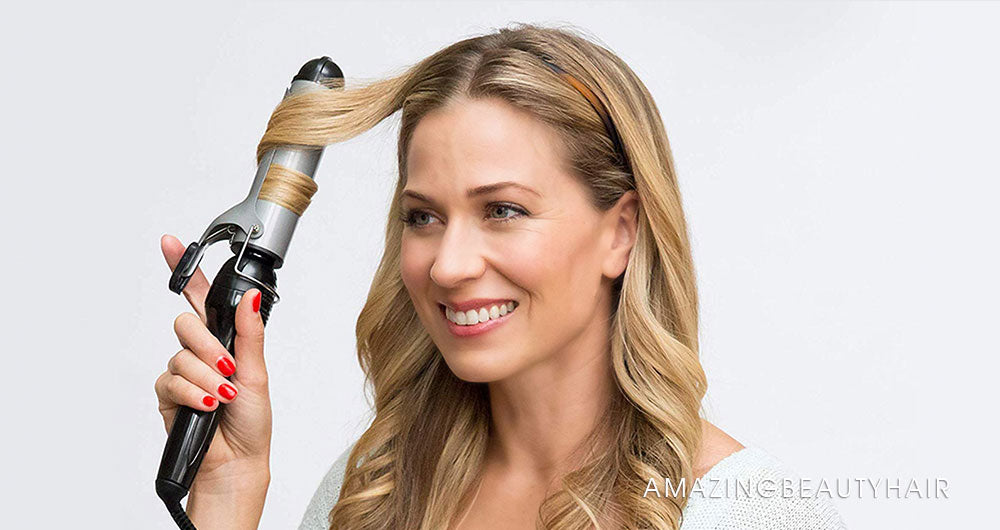 Hair Heat Styling Tools