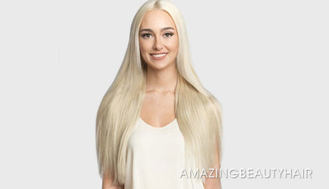 Hair Extensions Image
