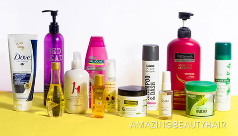 Choose Right Hair Products