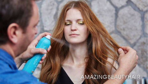 Silicon-based conditioner to Hair