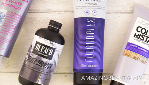 Hair Shampoo Products