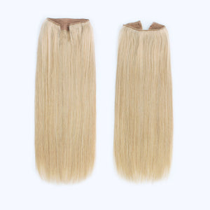 Halo Hair Extensions 18# Dirty Blonde