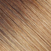 Tape In Hair Extension T #3/#12 Brown Ombre