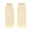 Halo Hair Extensions 60A# Light Ash Blonde