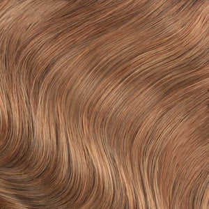 140g Light Auburn 30# Clip In Hair Extensions