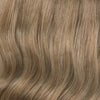 220g Ash Brown 8# Clip In Hair Extensions 22""