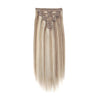 160g Highlights 8/60# Clip In Hair Extensions