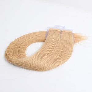 Tape In Hair Extensions 100% Virgin Human Hair