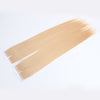 10N# 100% Human Hair Virgin Tape In Hair Extensions