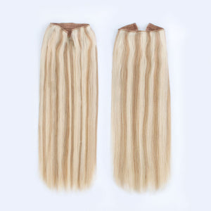 Halo Hair Extensions Highlights P12/60#
