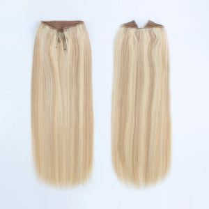 Halo Hair Extensions Highlights P18/613#