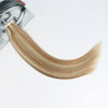 Tape In Hair Extension P #10/#613 Golden Brown Highlights Beach Blonde