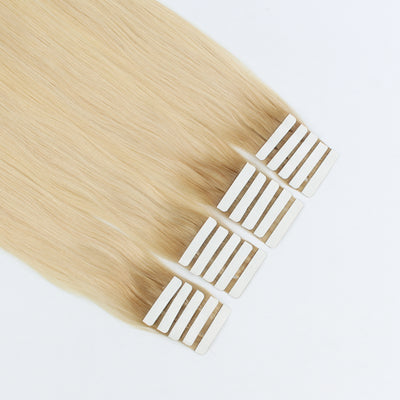 Tape In Hair Extension Rooted R#12/#60