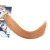 Remy tape in hair extensions #30 Light Auburn |var-31551554158664