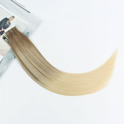 Tape In Hair Extension Balayage B#6/#613