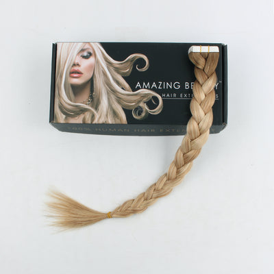 Tape In Hair Extension Rooted Highlights RP8-12/60