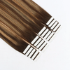 Tape In Hair Extension Rooted Highlights RP4-4/27