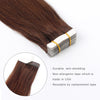 Remy tape in hair extensions omber #3/12|var-31549209149512