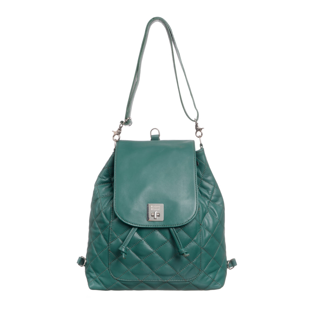 Lordi Bag & Bakcpack Verde Ingles