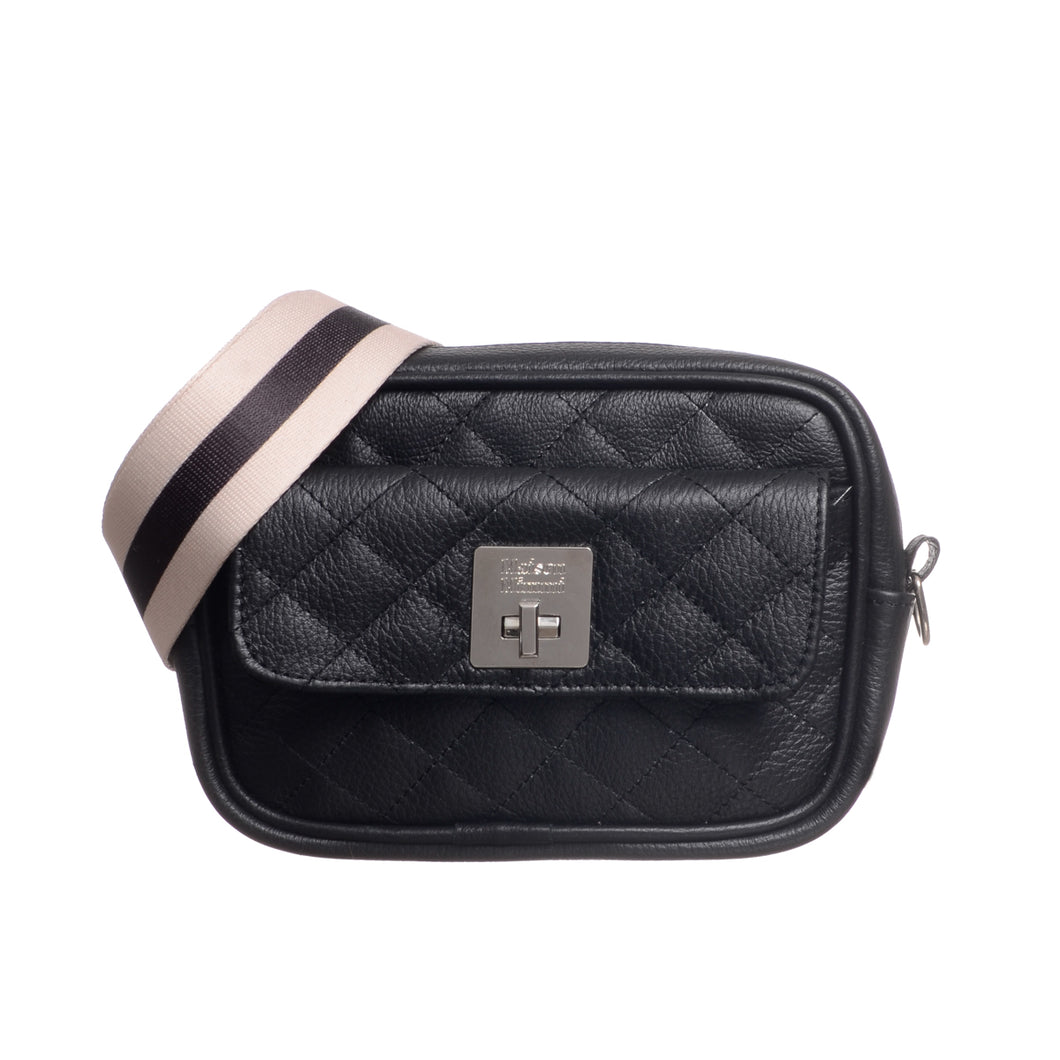 Preppy Bag Black