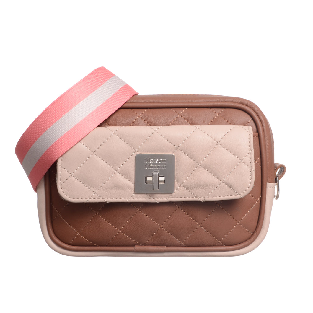 Preppy Bag Cocoa