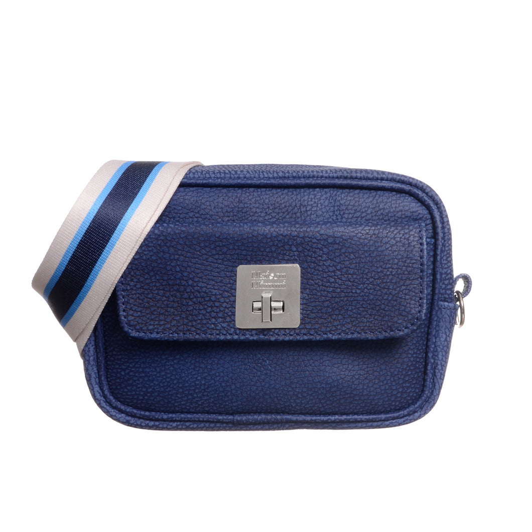 Preppy Bag Blue