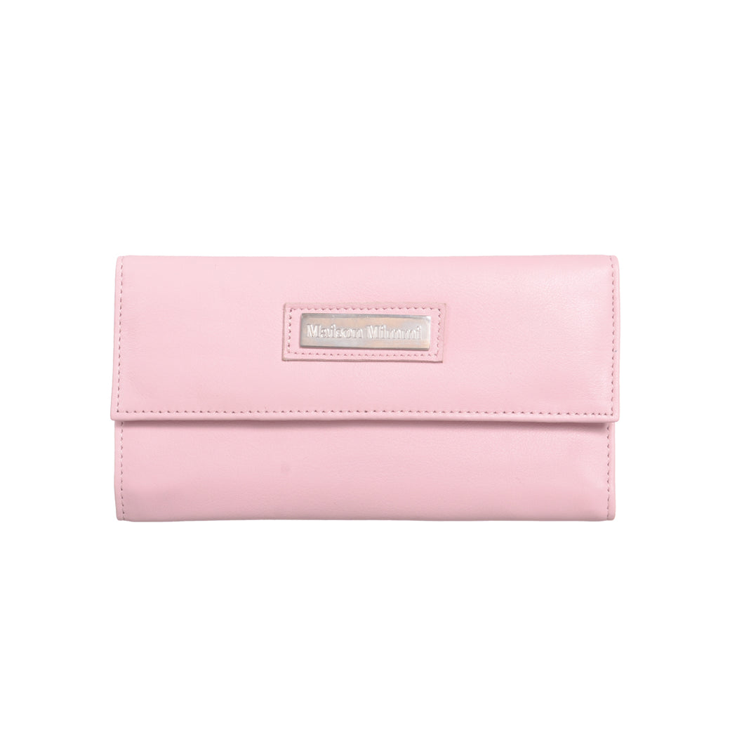 Money Pouch Rose