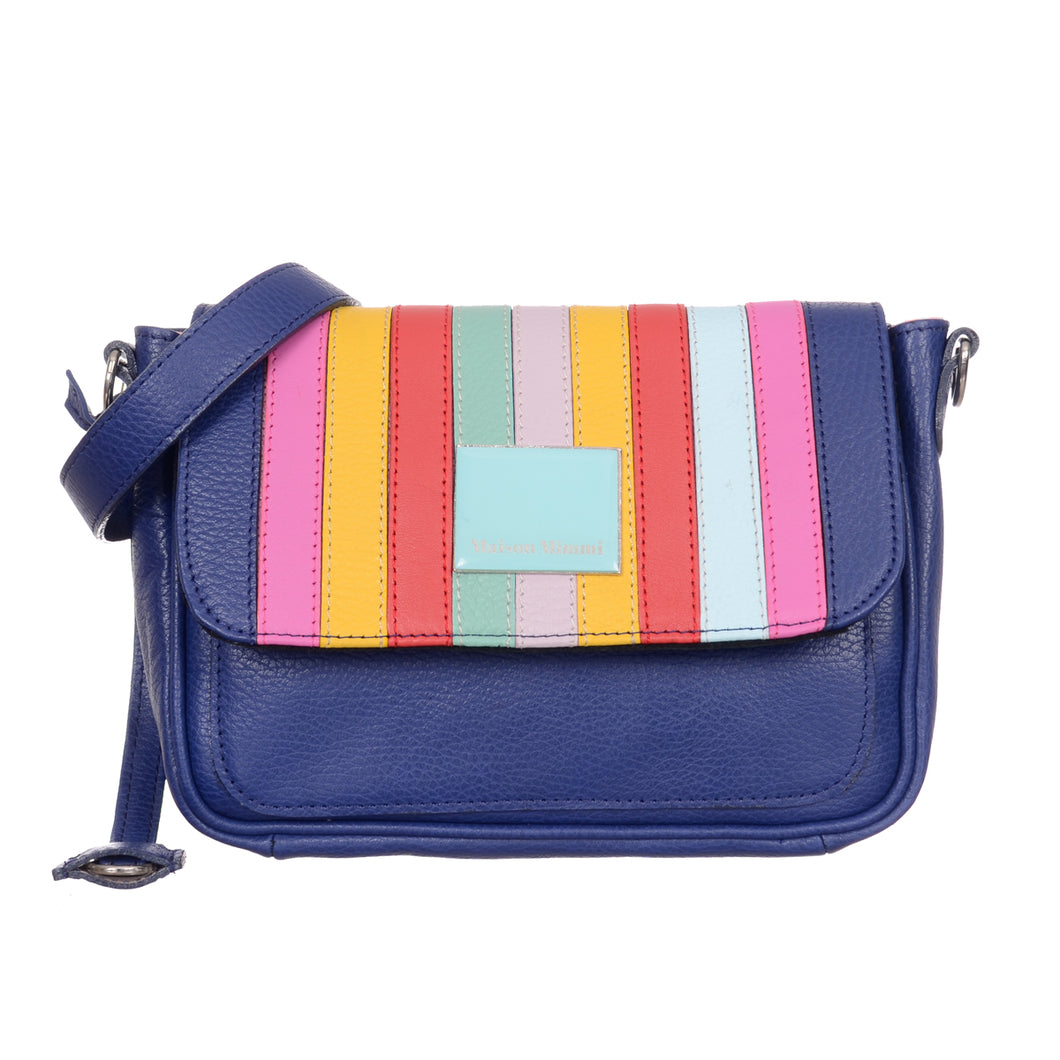 Lady Mimmi Bag Rainbow