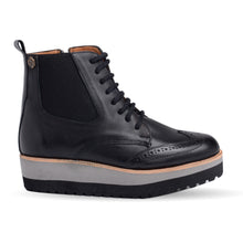 Ultra Light ARMY Boots Full Black