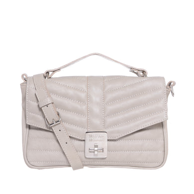 Baguette Bag Ice Gray