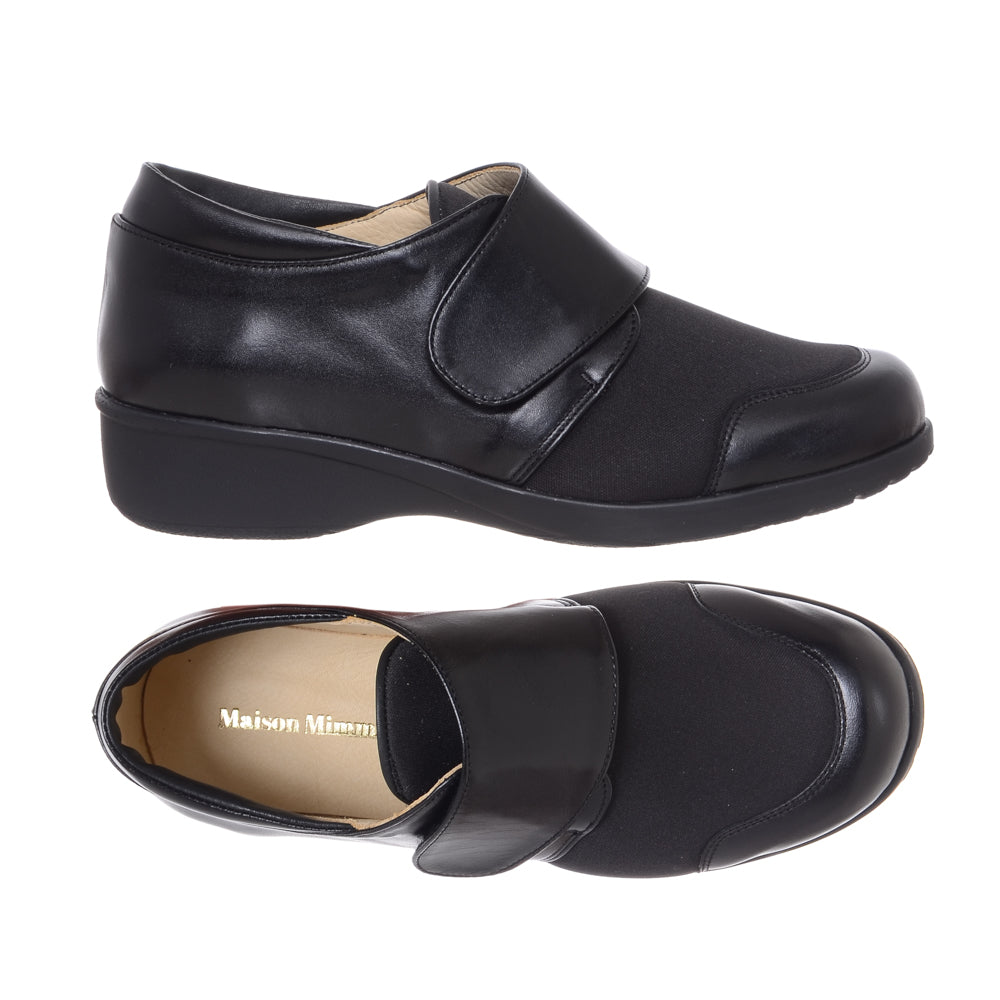 Scuba Shoes Black