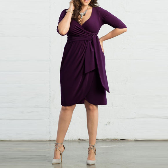 Wrap Dress Collection