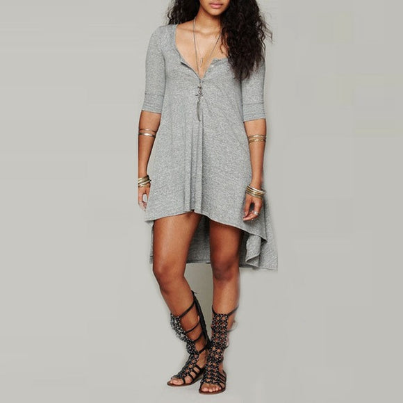 Comfy Shirt Dress Collection