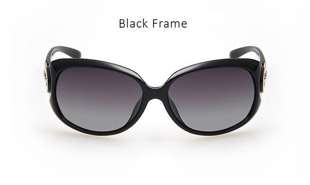 Side Buckle Sunglass Collection