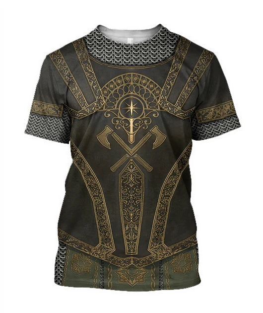 T-shirt Viking