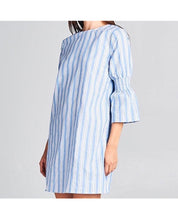 Eloise Striped Dress