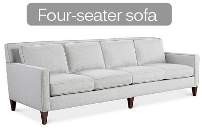 Four Sofa Cover