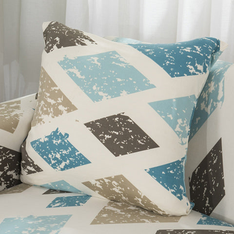 Pillow Sofa Cover