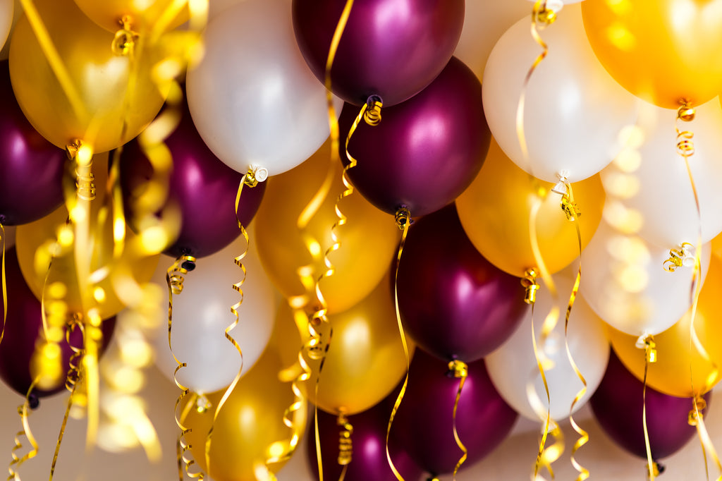 Birthday Balloon Party Ideas For Your Adorable Kid