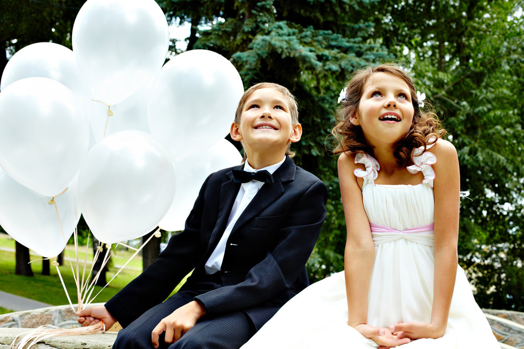 Balloon Decor Ideas To Make Your Wedding Stand Out